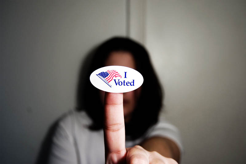 Got questions about the elections? Our Human Voter Guide has answers.