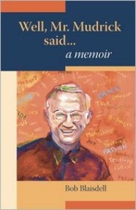 Literary critic Marvin Mudrick is the subject of a new biography,