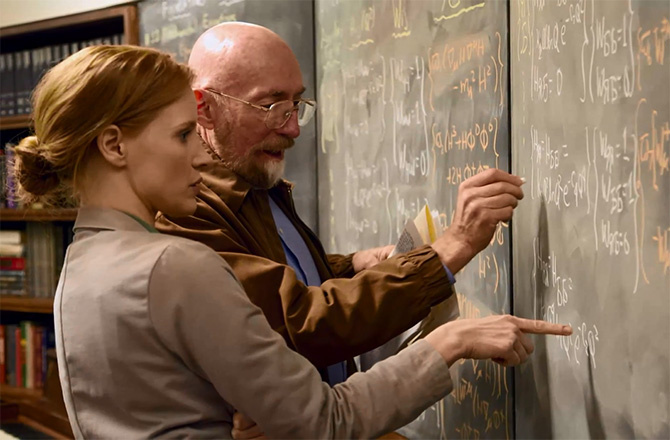 The Frame | Video: Movies used to put physicist Kip Thorne to sleep, then  he helped make 'Interstellar' | 89.3 KPCC