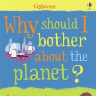 Kids Earth Day Books