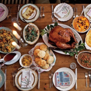 Global Thanksgiving