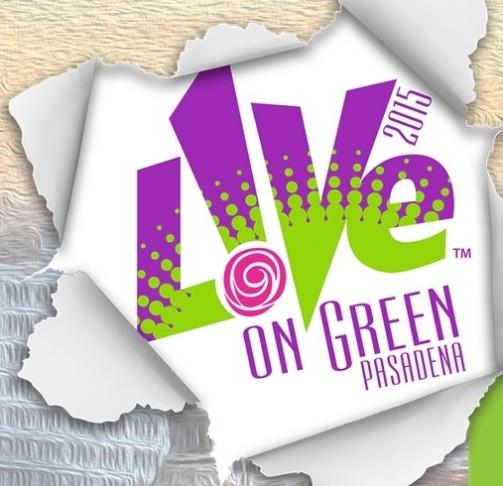 Live on Green – Family Festival in Pasadena