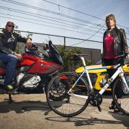The Ride promo
