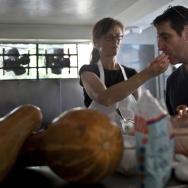 Cuba US Gourmet Diplomacy