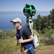 Google Trekker - 1