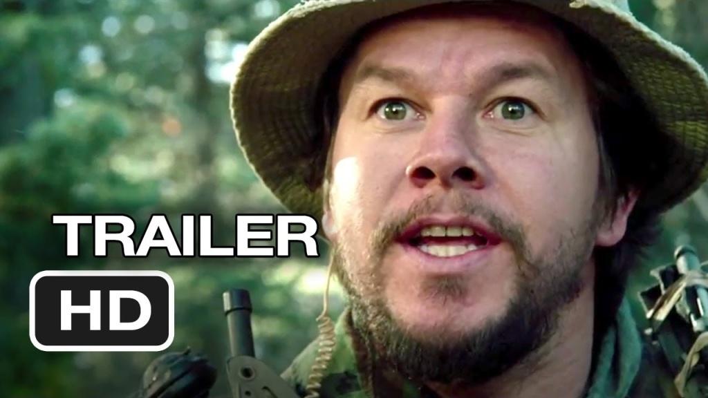 Video: 'Lone Survivor' Seals Top Spot At Box Office
