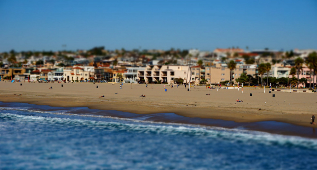 Hermosa Beach is among the waterfront communities in the South Bay restricting short-term rentals.