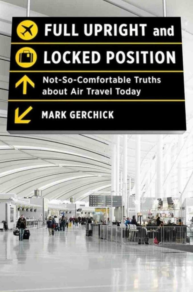 Mark Gerchick's new book,