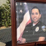 downey police officer killed
