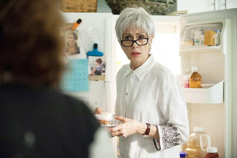 Judith Light stars as Shelly Pfefferman in Amazon's