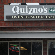Quiznos Sandwich Shop Prepares For Bankruptcy Filing