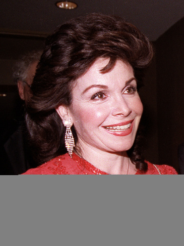 People Annette Funicello