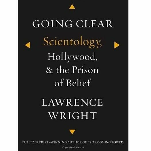Lawrence Wright's book