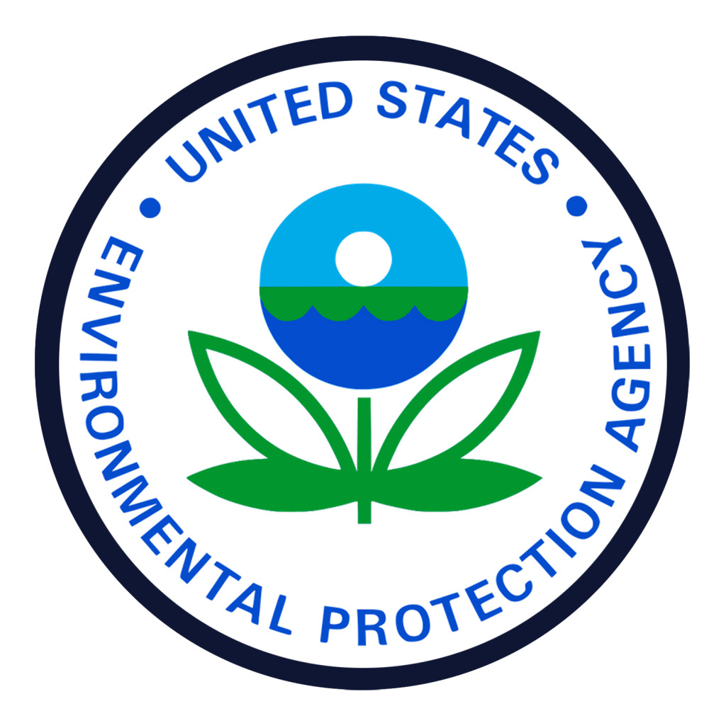 U.S. Environmental Protection Agency logo