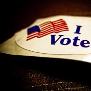 """""""I Voted!"""""""
