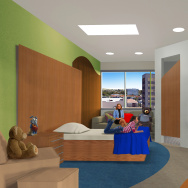 Socal Hospitals Have Shortage Of Inpatient Psychiatric Beds For Kids Under 12 89 3 Kpcc