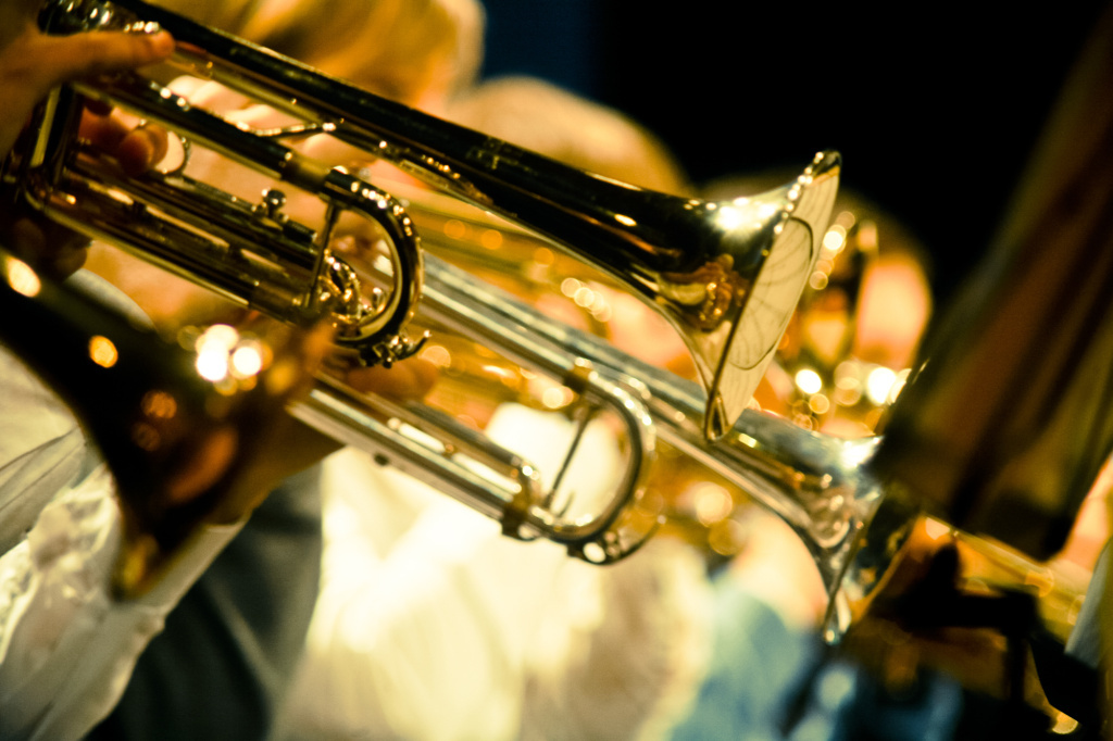 Local ska and brass instruments will unite this weekend at Ska Wars.