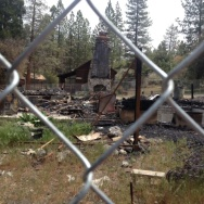 cabin Christopher Dorner Big Bear