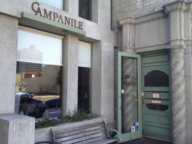 Campanile, a prestige dining spot for locals and notable Angelenos, will close after 23 years in Hancock Park. Republique, a new bistro and bakery under chef Walter Manzke, will reopen in its place.