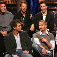 The Bachelorettes Men Tell All Special