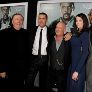 "Premiere Of Summit Entertainment's ""Alex Cross"" - Red Carpet"