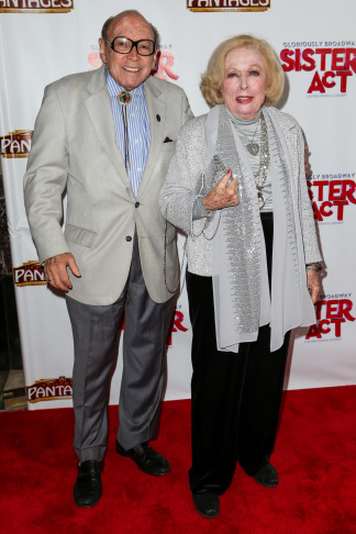 "Pantages Theatre Presents ""Sister Act"" Los Angeles Opening Night Premiere"