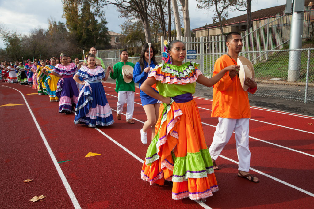 More than 90 languages are spoken in district schools, including Spanish, Korean, Armenian and Cantonese. L.A. Unified hopes to increase cultural awareness by requiring an ethnic studies course to graduate.