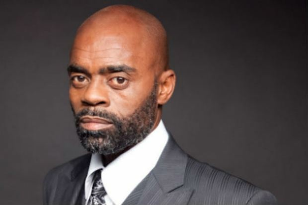 Rick Ross, also known as Freeway Rick Ross