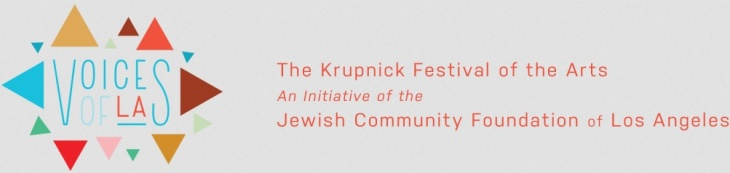 Voices of LA: The Krupnick Festival of the Arts