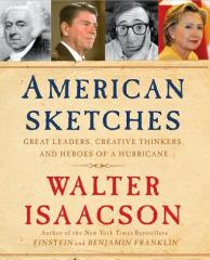 Walter Isaacson's