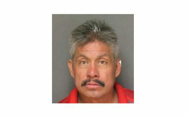 Maximino Delgado, 52, of Anaheim was arrested Saturday, February 17, 2018 on suspicion of felony drunk driving. A 6-year-old girl died in a car crash he was involved in.