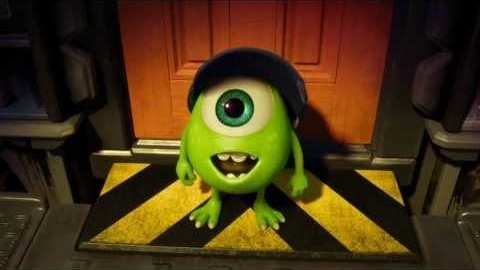 Monsters University Final Trailer