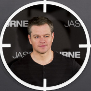 "Actor Matt Damon attends ""Jason Bourne"" photocall at Villamagna Hotel on July 13, 2016 in Madrid, Spain."