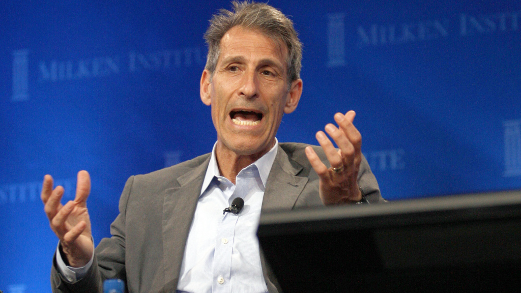 Responding to criticism over the handling of The Interview, Sony Pictures CEO Michael Lynton says his studio