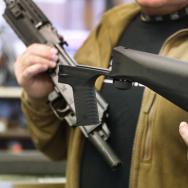 Congress Debates Sale Of Bump Stock Devices After Las Vegas Mass Shooting