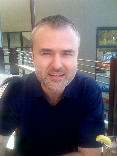 Nick Denton is the man who founded Gawker Media. He doesn't much like commenters anymore.