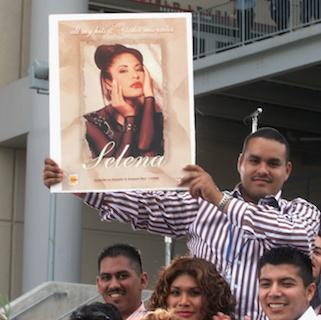 Selena VIVE Tribute Concert