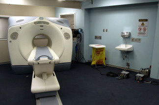 Americans are exposed to more medical radiation than others in the world.