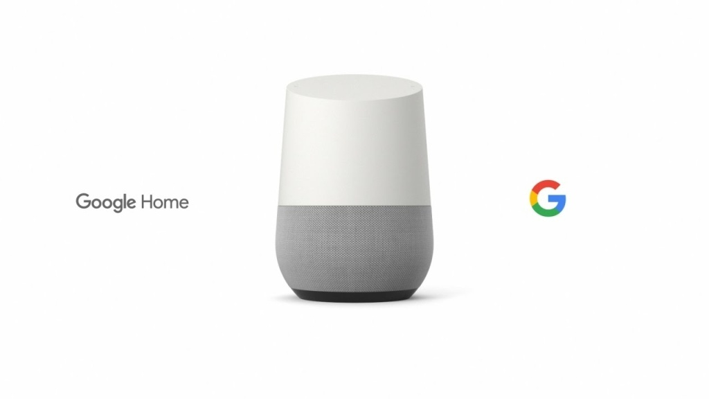 Introducing Google Home, a voice-activated speaker powered by the Google Assistant.