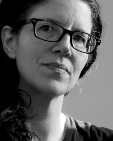 Laura Poitras, director and producer of