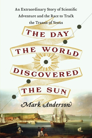 Day the World Discovered the Sun
