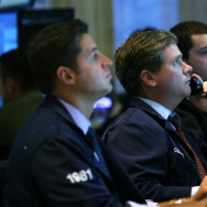 Markets React To Results Of Fed Policy Meeting