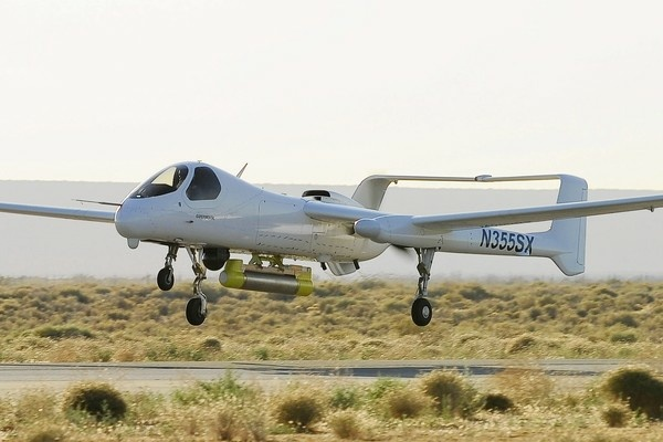 The Northrop Grumman Firebird surveillance aircraft can can listen in on phone conversations, use high-powered radar and shoot live video footage as it flies at 30,000 feet. Northrop Grumman plans to close its Dominguez Hills engineering facility.
