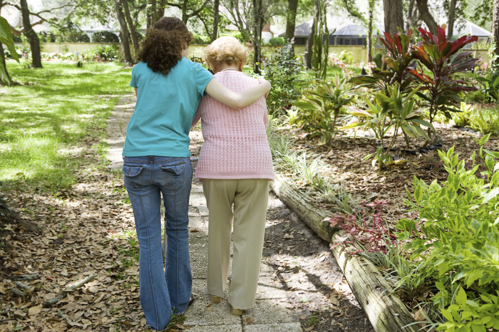 An AARP report found that baby boomers will face a shortage of caregivers by the year 2030.