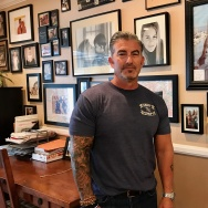 Paul Wilson, husband of Seal Beach shooting victim