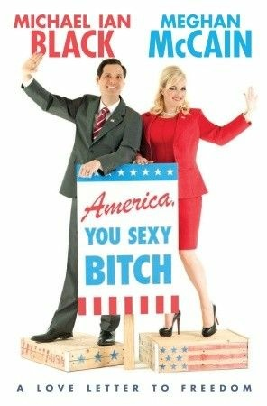 """America, You Sexy Bitch: A Love Letter to Freedom"""