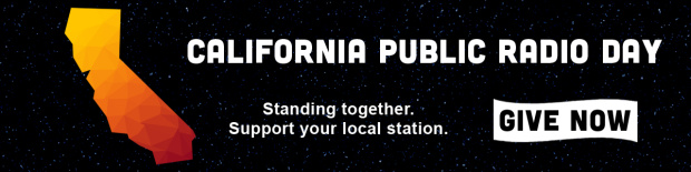California Public Radio Day