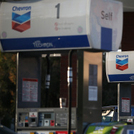 Chevron Posts Heavy Decline In Quarterly Profits