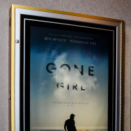 The Academy Of Motion Picture Arts And Sciences Hosts An Official Academy Members Screening Of Gone Girl