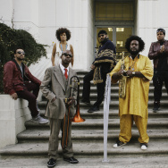 """Kamasi Washington will host """"65-92: The Rhythm Changes but the Struggle Remains"""" as part of the Aftershocks series on July 25"""